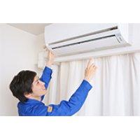 【施工費】家庭用エアコン設置工事 1台