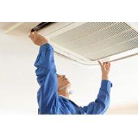 【施工費】業務用エアコン(天井カセット1.5〜2.5馬力)設置工事