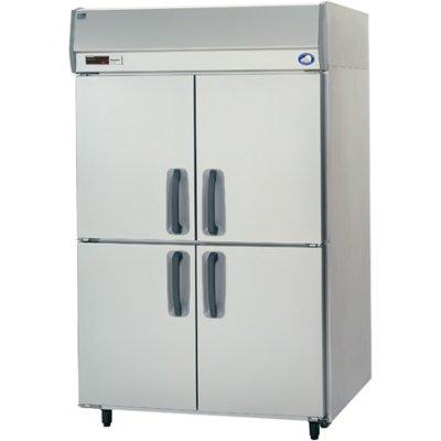 画像1: 【Panasonic】業務用冷凍庫