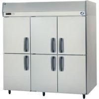 【Panasonic】業務用冷凍庫