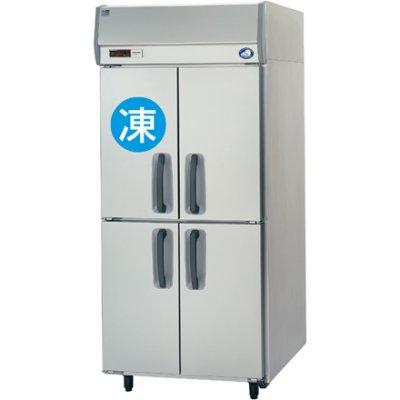 画像1: 【Panasonic】業務用冷凍冷蔵庫