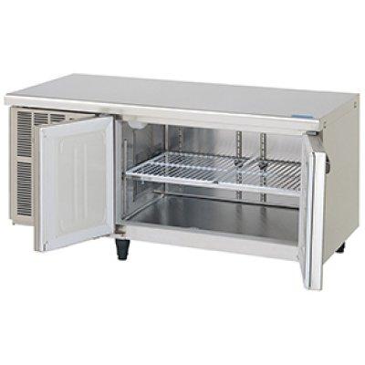 画像1: 【ホシザキ】低コールドテーブル冷蔵庫