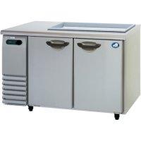 【Panasonic】コールドテーブルサンドイッチユニット冷蔵庫
