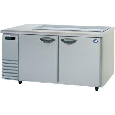 画像1: 【Panasonic】コールドテーブルサンドイッチユニット冷蔵庫