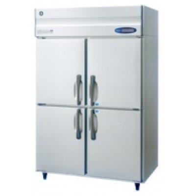 画像1: 【レンタル】業務用冷凍冷蔵庫(ホシザキ)