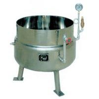 回転式蒸気釜 EF型