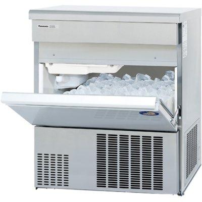 画像1: キューブアイス製氷機 【セル方式】アンダーカウンタータイプ【Panasonic】