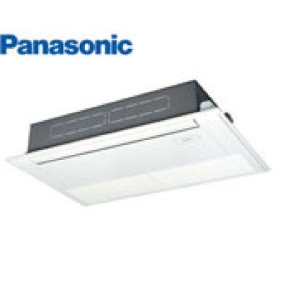 画像1: パナソニック PX 高効率インバーター  天井カセット1方向 シングル(同時) 2馬力