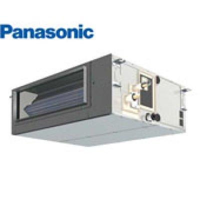 画像1: パナソニック Xシリーズ(高効率タイプ) ビルトインオールダクト形 天井埋込ビルトイン形 シングル(同時) 6馬力